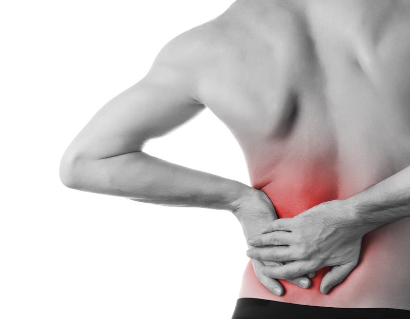Back Pain  Neenah, WI