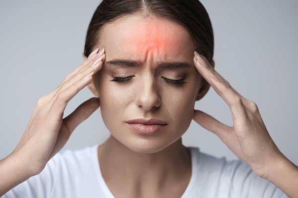 headaches migraines  Neenah, WI
