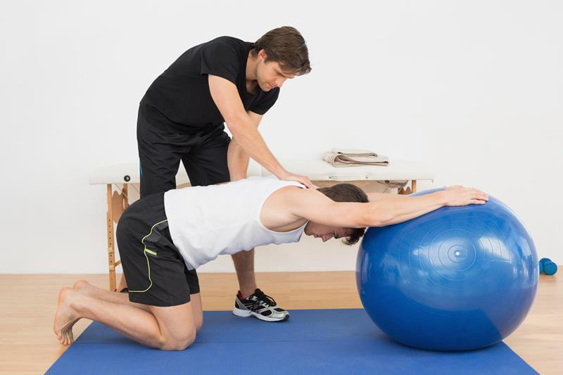 Physiotherapy  Neenah, WI